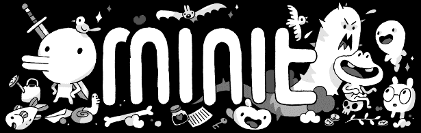 Minit retro RPG releases with native support