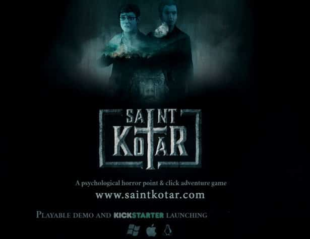 Saint Kotar playable demo release delayed