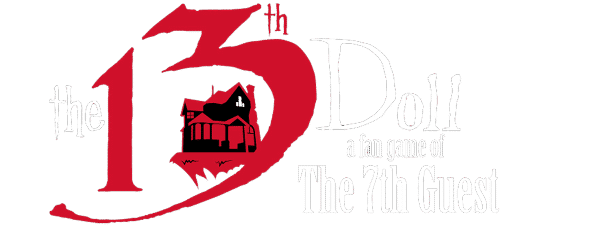 The 13th Doll first person horror debuts October