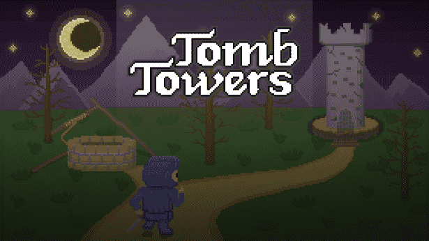 Tomb Towers puzzle platformer coming soon