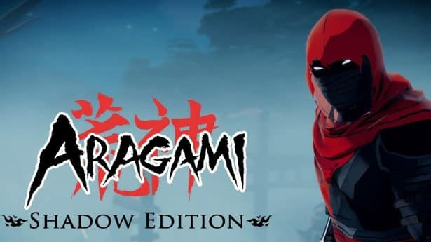 Aragami: Shadow Editionreleases next Tuesday
