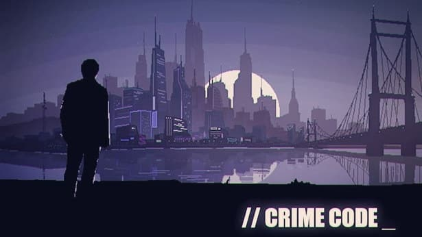 crime code a detective sim now on kickstarter for linux mac windows