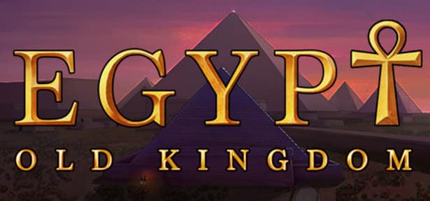 Egypt: Old Kingdom historical simulator releases