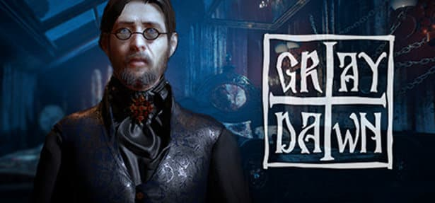 gray dawn first person horror coming release for windows and linux
