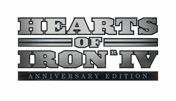 Hearts of Iron IV Anniversary Edition incoming