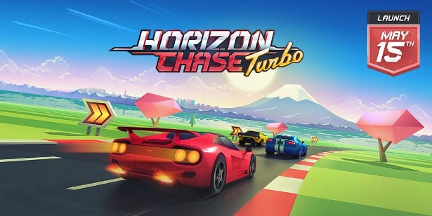 horizon chase turbo new trailer and sale for linux mac windows
