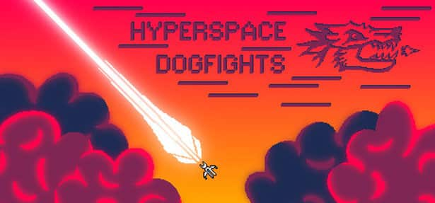 hyperspace dogfights roguelike shooter releases in linux windows games