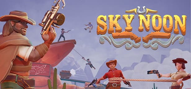 sky noon western fps coming to early access windows then linux