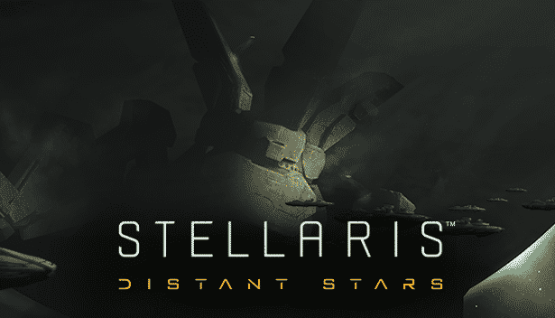 Stellaris: Distant Stars story pack hits May 22nd