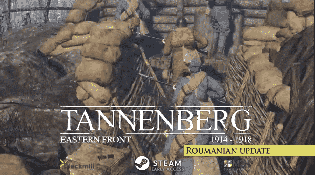 Tannenberg Roumanian update and discount