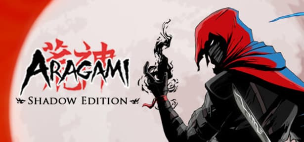 Aragami: Shadow Edition launches today