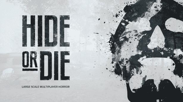 hide or die asymmetrical horror game linux release