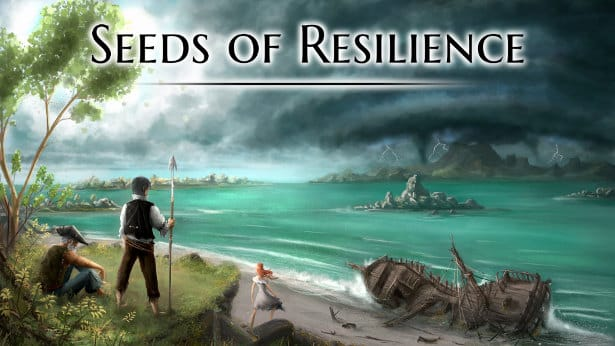 seeds of resilience now available on early access for linux mac windows