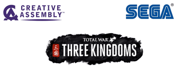 total war three kingdoms announcement linux mac windows