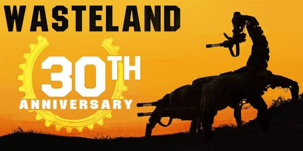wasteland 30th anniversary bundle releases for linux mac windows