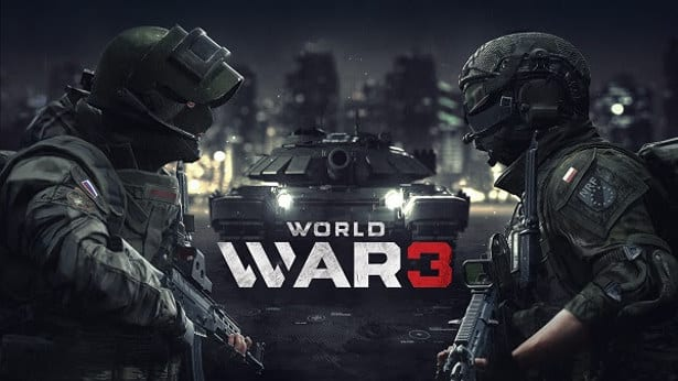 world war 3 fps linux release is a maybe