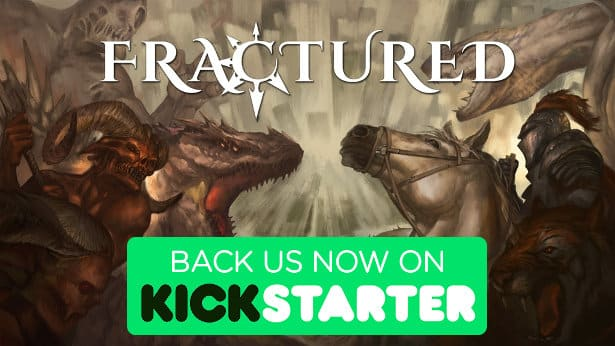 fractured mmorpg closing soon with a Q and A linux mac windows