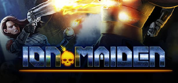 ion maiden first-person shooter to get multiplayer on linux mac windows