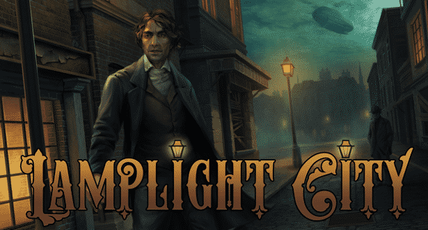 lamplight city detective adventure launches on linux mac windows