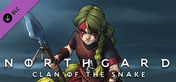 northgard clan of the snake dlsc available on steam for linux mac windows