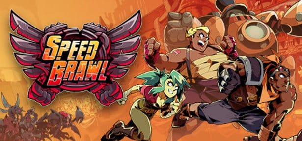 speed brawl classic beat em up with linux and windows support