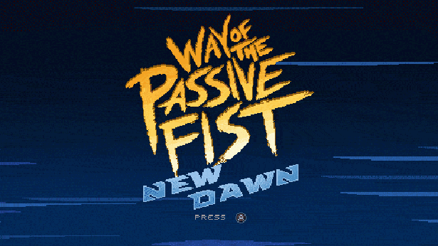 way of the passive fist massive content update for linux mac windows