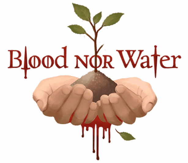 blood nor water fantasy tactics on kickstarter for linux mac windows