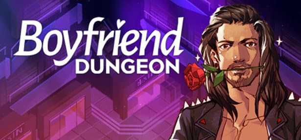 boyfriend dungeon dating rpg on kickstarter for linux mac windows