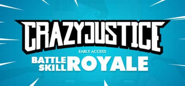 Crazy Justice battle royale release