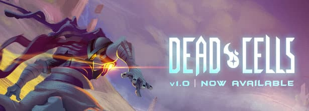 dead cells metroidvania full release version 1.0 for linux mac windows