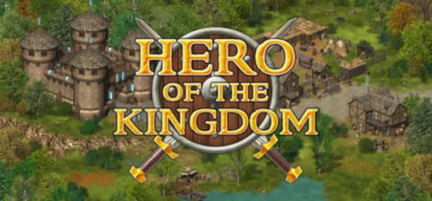 hero of the kingdom iii adventure rpg available now on linux mac windows