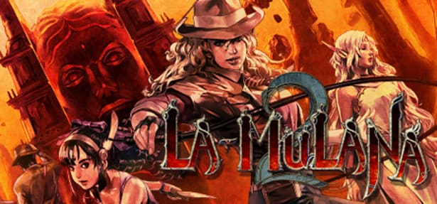 la-mulana 2 metroidvania-action and linux support details