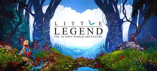 Little Legend adventure exploration and native release
