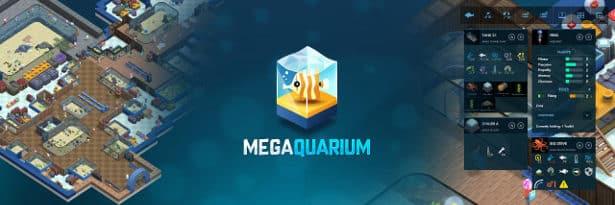 Megaquarium sim drops September 13th