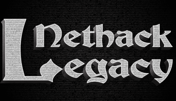 nethack legacy remastered to release next week on linux mac windows