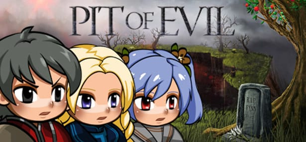 pit of evil turn based mystery rpg arriving on linux mac windows