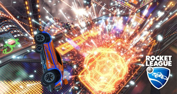Rocket League Progression Update details
