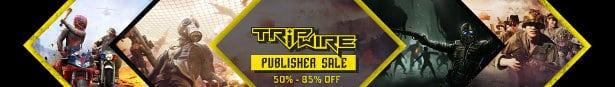 tripwire interactive steam publisher sale on linux mac windows