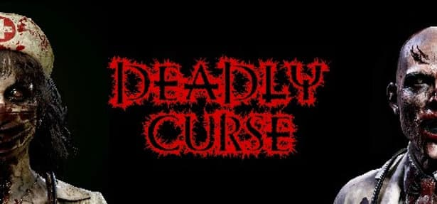 Deadly Curse violent gory action hits this week