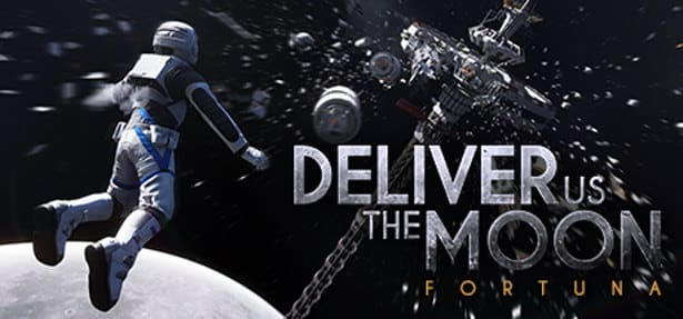 Deliver Us The Moon: Fortuna support incoming