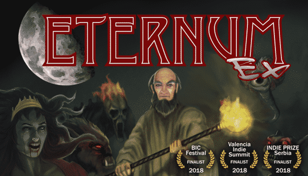 eternum ex retro platformer launch date on linux mac windows