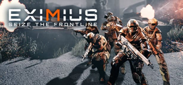 eximius seize the frontline linux support update