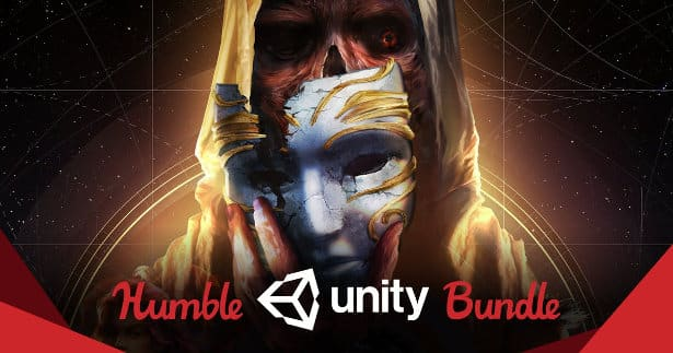 humble unity bundle arrives with linux mac windows fruit