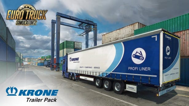 krone trailer pack hits euro truck simulator 2 on linux mac windows