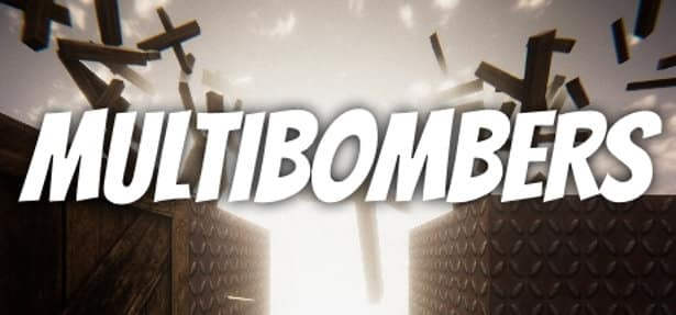 multibombers a good free to play game for linux mac windows