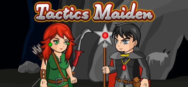 tactics maiden remastered strategy rpg launch date for linux mac windows