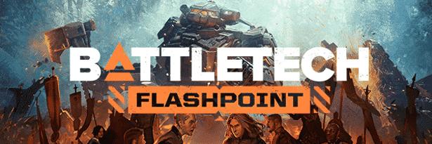BATTLETECH Flashpoint launches Nov. 27