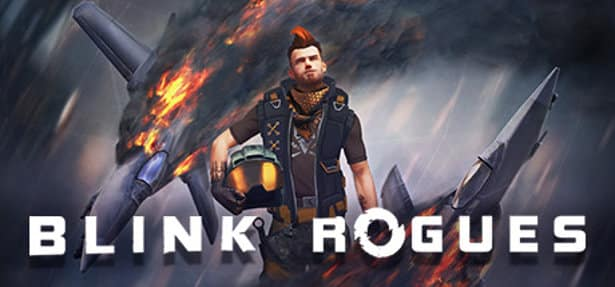 blink rogues pvp shoot em up linux support