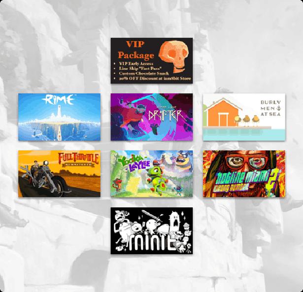 day of the devs bundle 2018 games on humble bundle linux mac windows