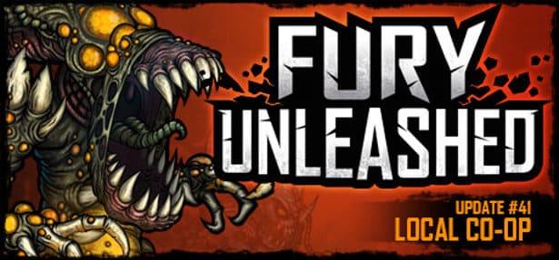 Fury Unleashed action platformer native release